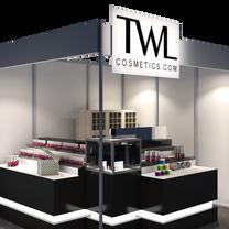 Booth TWL Cosmetics