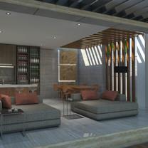 Wine Room View - Residence Pangkalan Bun