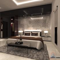Children Bedroom View - Residence Pluit Timur