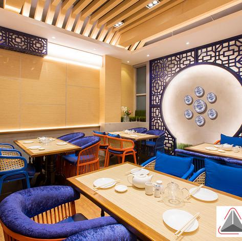Interior View - WAN TREASURES Restaurant