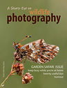 A Sharp Eye on wildlife photography Issue One (cover)