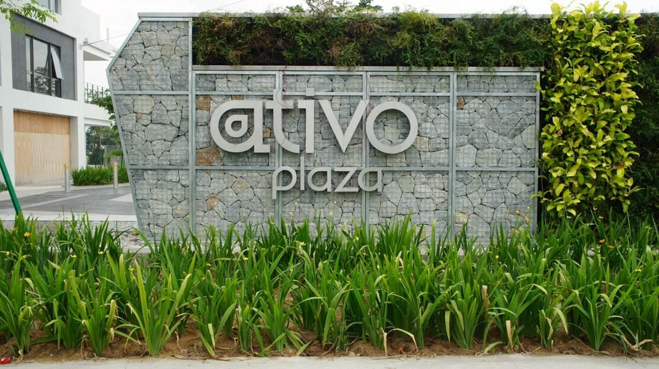 Ativo Office
