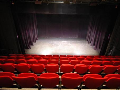 Культурная пятница: Как смотреть спектакль