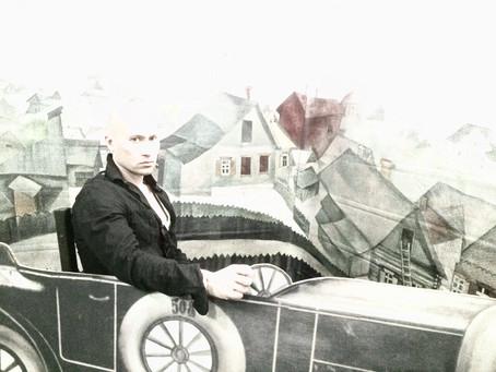 Мастер-курс Евгения Севастьянова