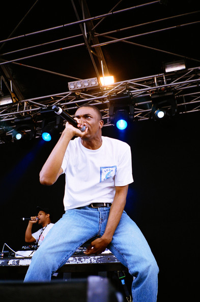 Vince Staples for Vice