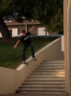 Patrik Prhat noseslide - keitre skateboards