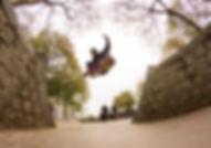 Fabio Rabotti keitre skateboards