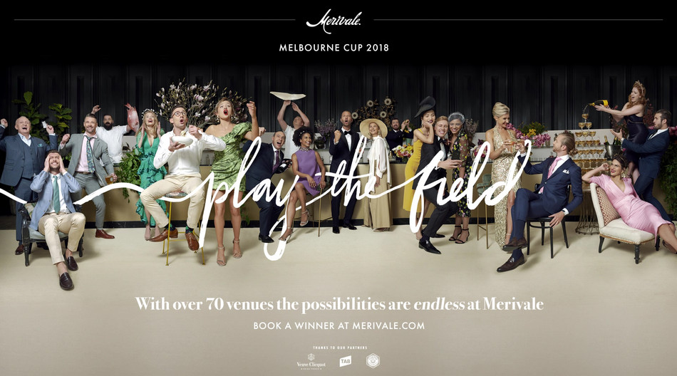 Melbourne Cup | Merivale