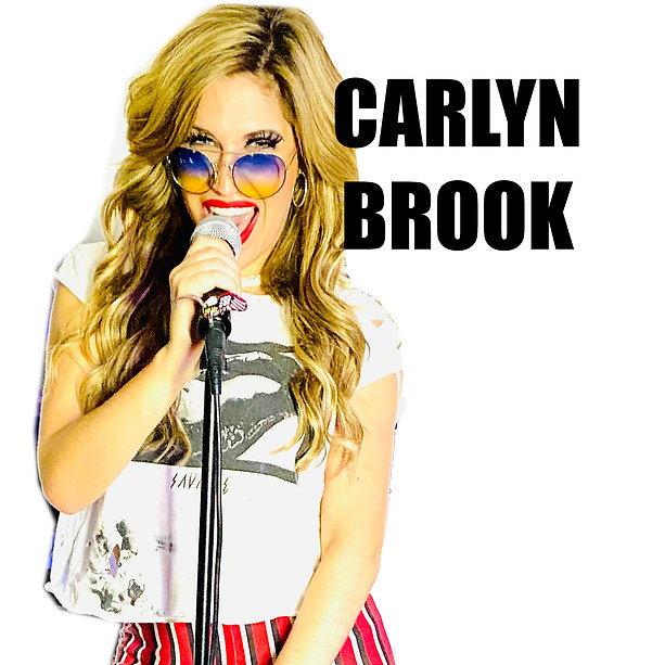 CARLYN BROOK