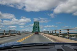 New Brunswick Tour - 2019/08/24-25