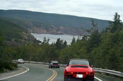 2014 Newfoundland Tour