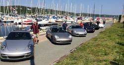 2014 Canada Day Cruise