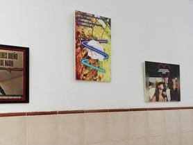 Exposición LA CONSTRUCCIÓN DEL AMOR EN POSITIVO