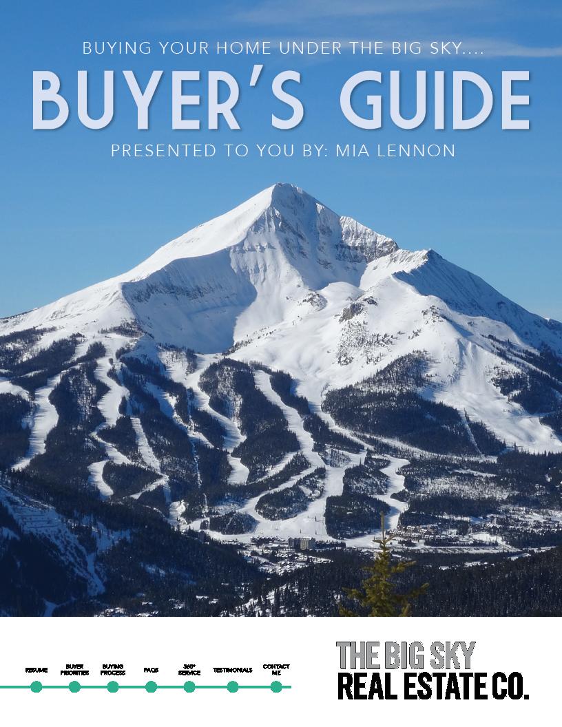 Buyers Guide - Lennon