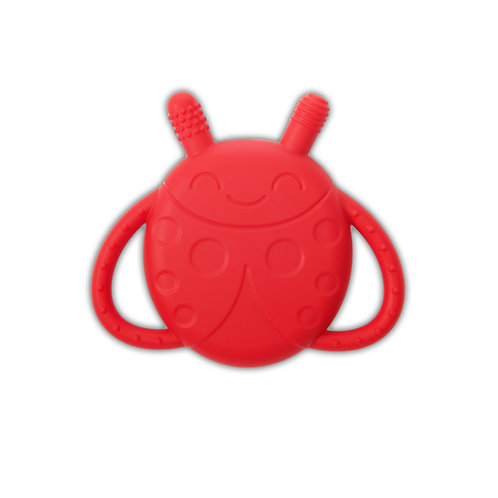 Hashtag Kidz Bug Teether