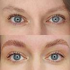 saskatoon+eyebrow+lamination+and+tint+be