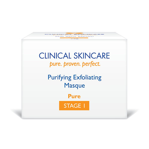 Purifying Exfoliating Masque