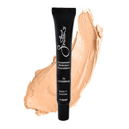 4. Complexion Perfection Full Coverage – Golden