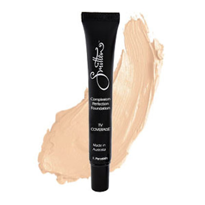1. Complexion Perfection Full Coverage - Porcelain