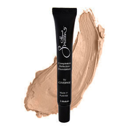3. Complexion Perfection Full Coverage – Medium Cool