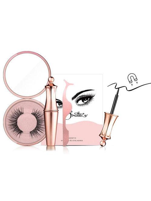 Magnetic Eyeliner & Eyelashes Kit