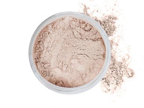 1. Mineral Foundation - Cream