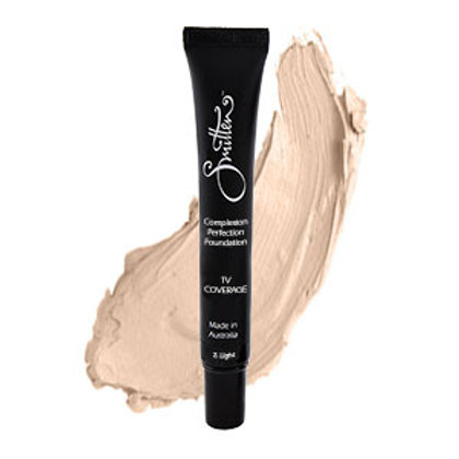 2. Complexion Perfection Full Coverage - Light