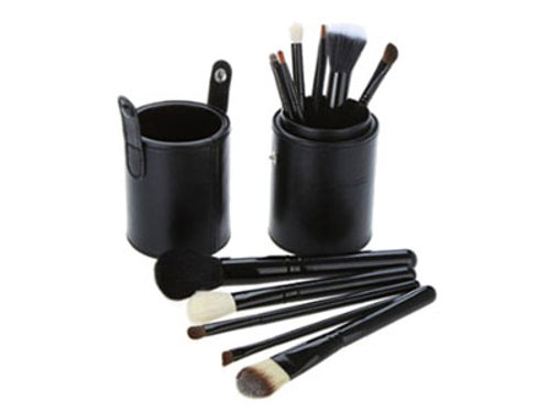 12 Piece Cylinder Brush Set