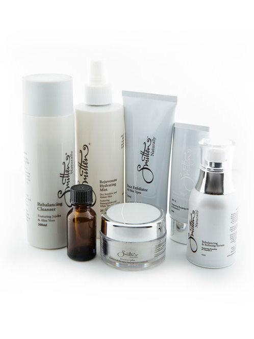 Rebalancing Skincare Pack
