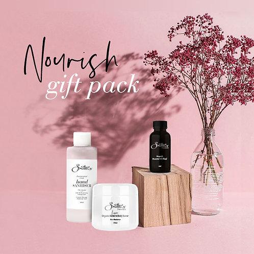 Nourish Gift Pack