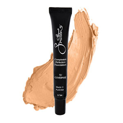 5. Complexion Perfection Full Coverage – Tan