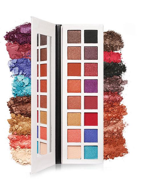 Daydream Shimmer Eyeshadow Palette