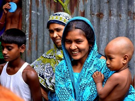 Improving the uptake and adherence of Folic Acid in India