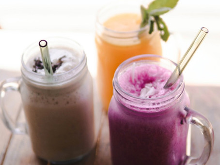 A Behavioural Science Solution for Decline in Naked Juice Bar Sales