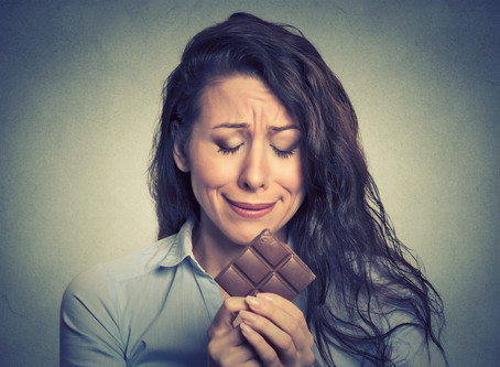 Can Hypnotherapy cure chocolate addiction?
