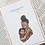 Thumbnail: Carte d'ôde aux mamans -6