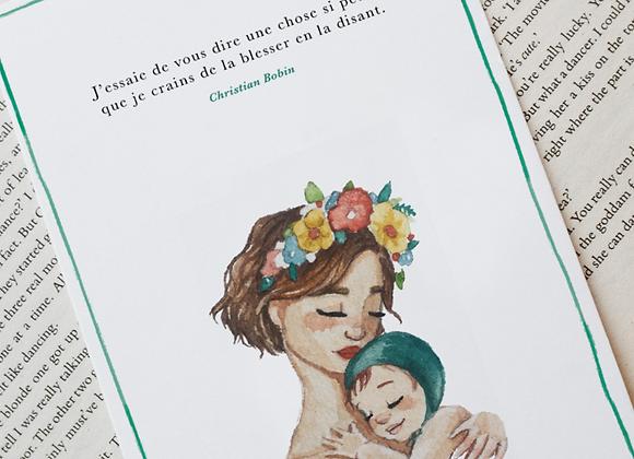 Carte d'ôde aux mamans -7