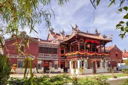 Cheah Kongsi Restoration 3