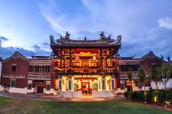 Cheah Kongsi Restoration 1