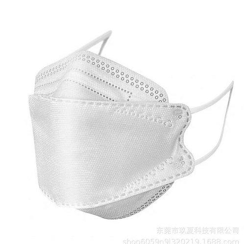 10PCS KF94 Mask