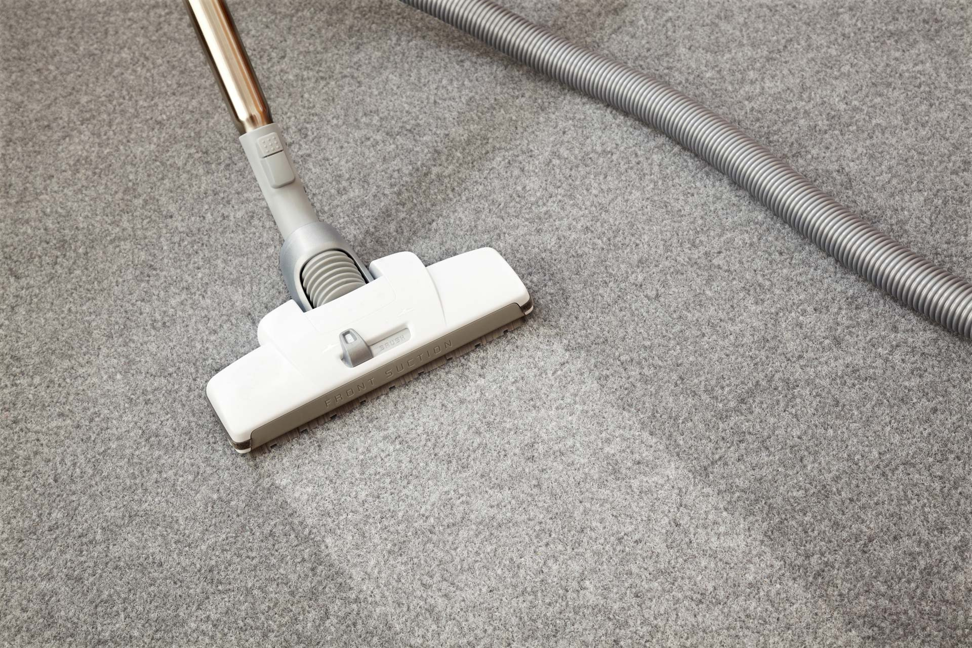 Get Dust Free Carpet Flooring