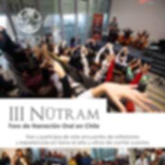 NUTRAM-2019