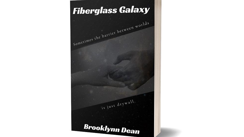 Fiberglass Galaxy