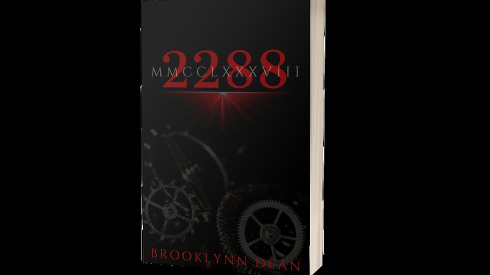 2288 - Signed Copy