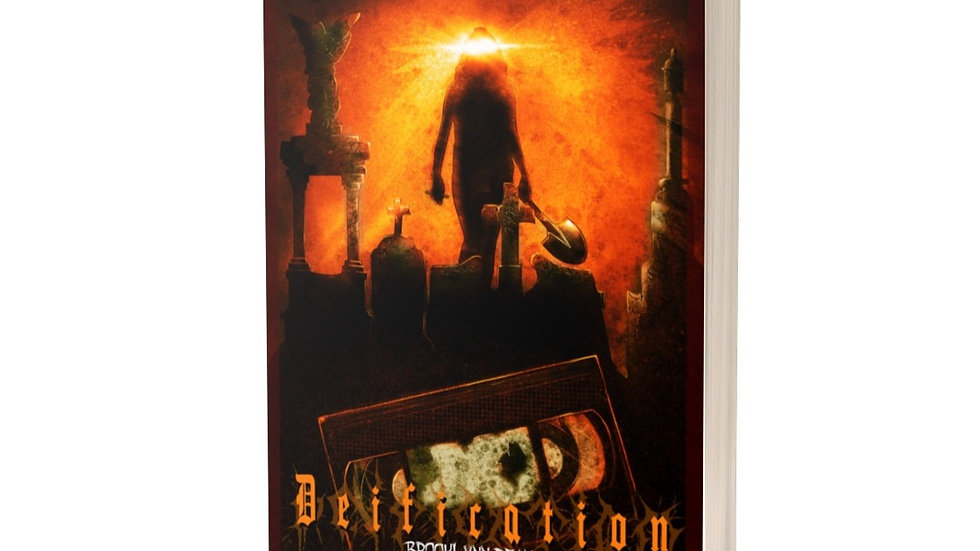 Deification Signed Copy
