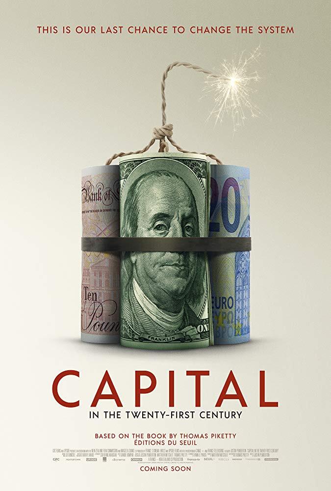 Capital in the Twenty-First Century (2019)