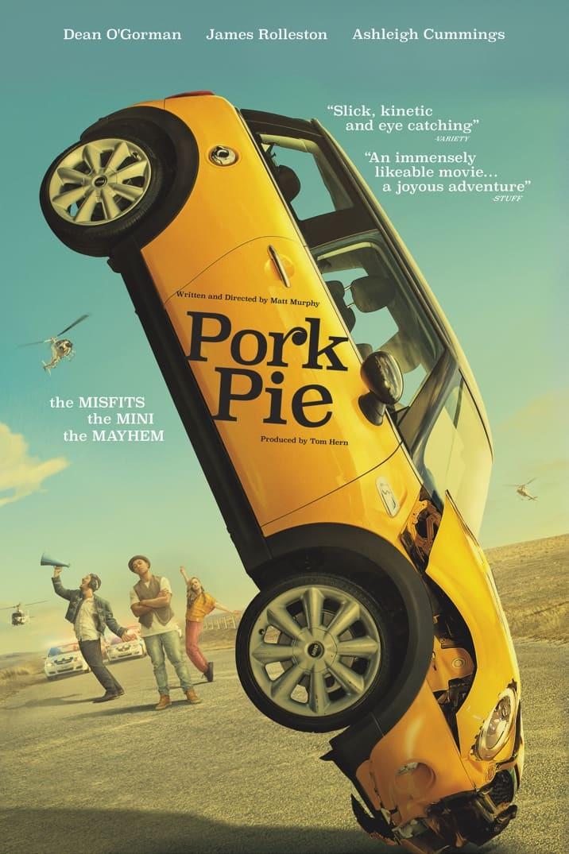 Pork Pie (2017)