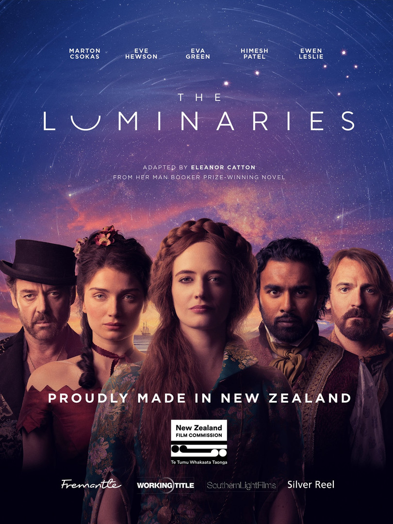 The Luminaries (2020)