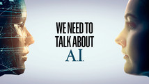 We Need To Talk About A.I. | 2020