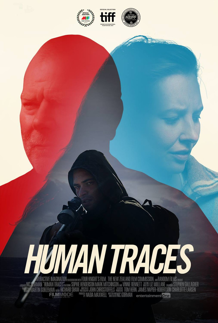 Human Traces (2017)